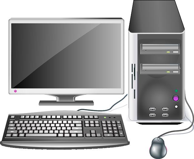 Rozmiary ekranu w laptopach