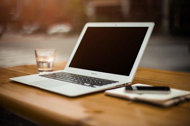 Jakość ekranu w laptopie