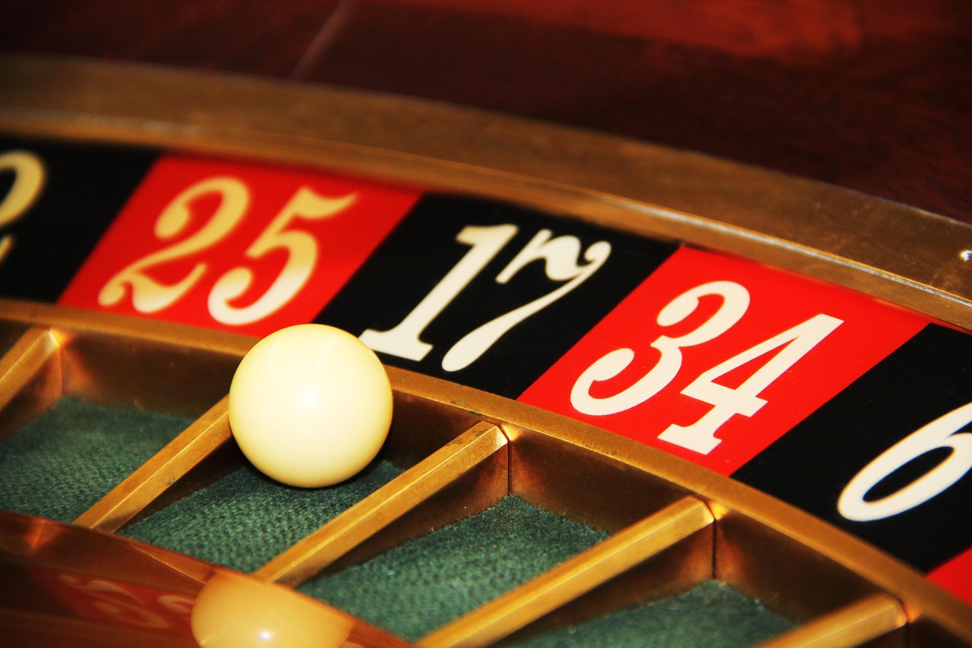 Gra w kasynie online – czy wybór laptopa ma znaczenie?